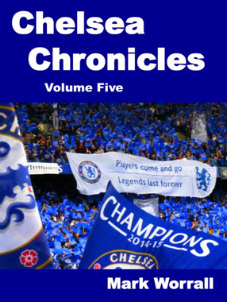 Chelsea Chronicles V5